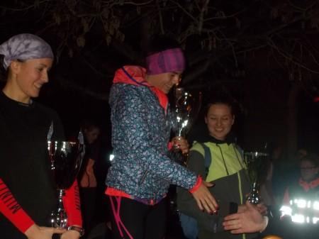 Lucia Janečková sa stala víťazkou v kategórii žien