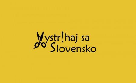 Vystrihaj sa Slovensko 2
