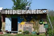 Hidepark Nitra