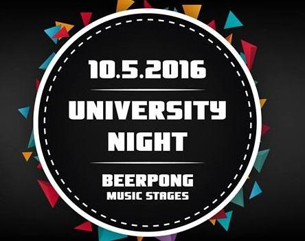 Prvá nitrianska University Night už desiateho mája čaká aj na teba