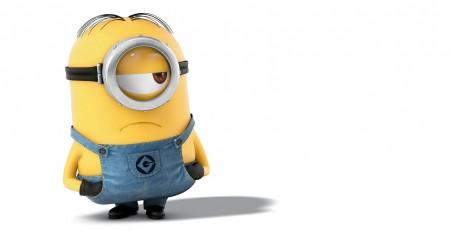Keď sa z vedľajších postáv filmov a animákov stali hlavné...- Mimoni_ zdroj pixabay.com