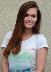 Miška Harabišová