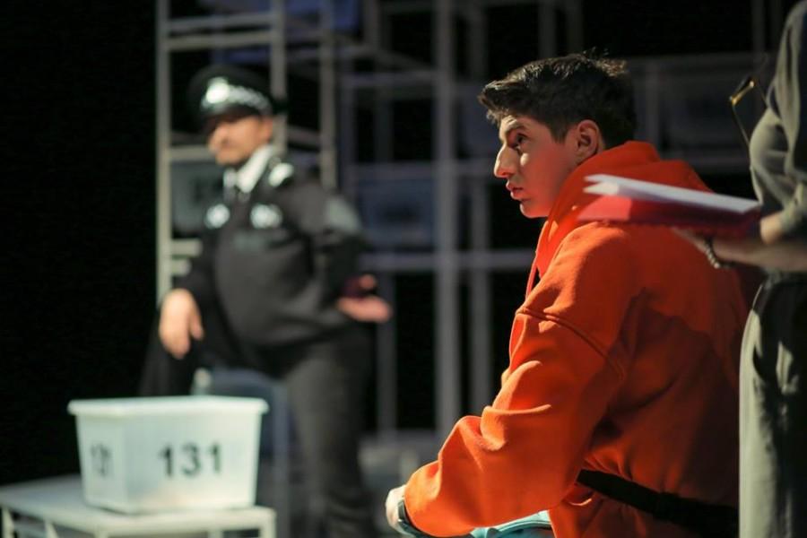 Mladý herec Tomáš Turek zažiaril v úlohe autistického chlapca