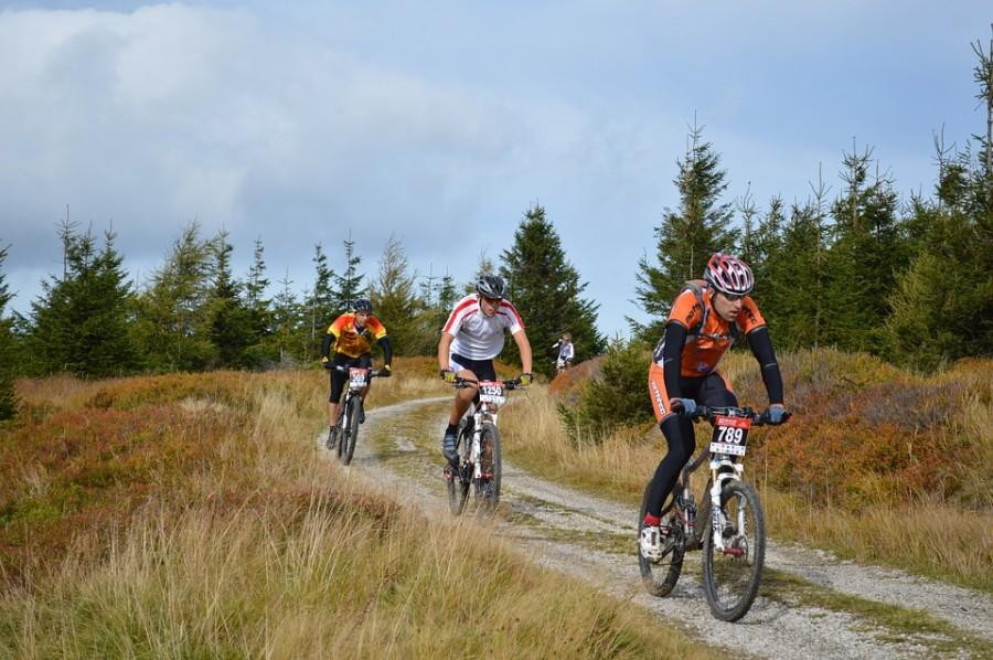 horska cyklistika