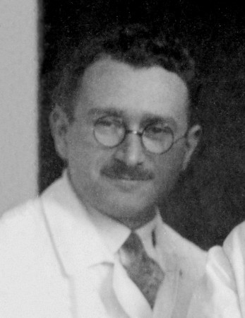 Sir Ludwig Guttmann, Foto: wikimedia.org