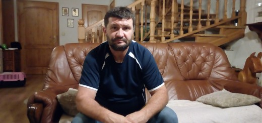Jozef Blaho 2 - autor Tibor Habo