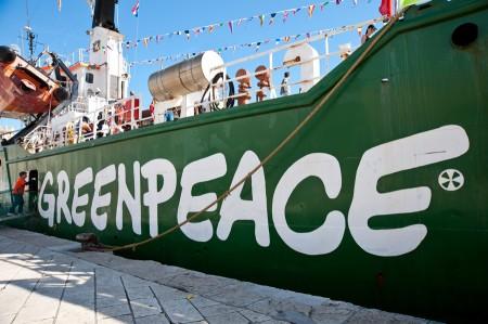 greenpeace lod