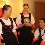 Ponitrianske tanečnice