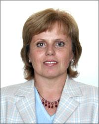 Ing. Ľubica Ehrenholdova, kvestorka UKF