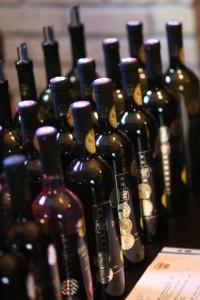 Drahocenné vínko