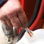 Zber použitých striekačiek (Združenie STORM)