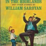 William Saroyan -
