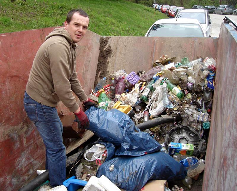 Jarné čistenie Zobora 2010 (3)