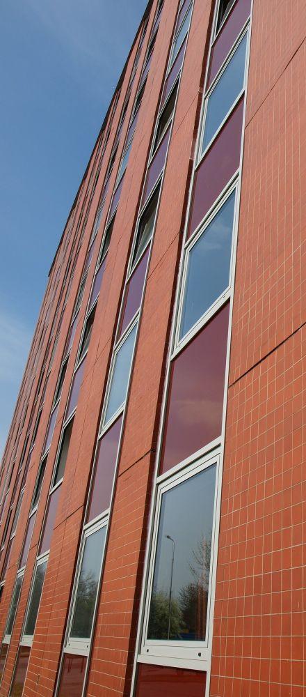 Nové okná ŠD Nitra
