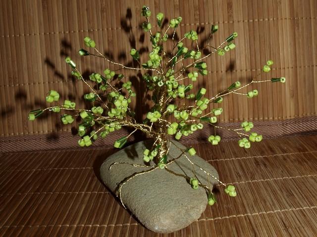 11 stromček šťastia (Petra Čergeťová)