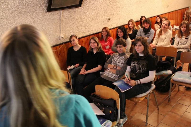 Žurnalistický workshop (2)