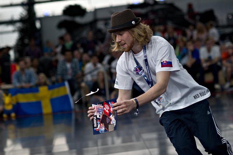 Red Bull Paper Wings 2012 3