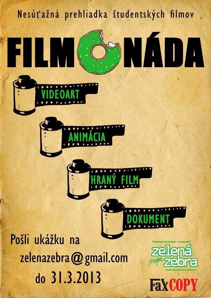filmonada-2013-vyzva