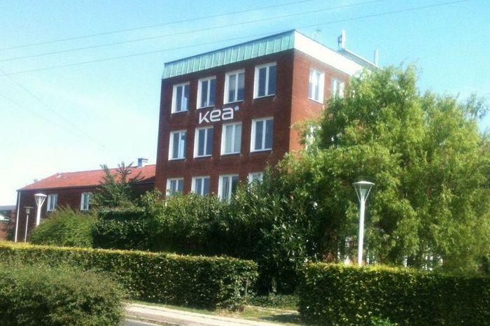 KEA- Copenhagen university