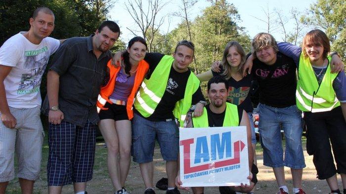 Občianske združenie Topoľčianske aktivity mladých