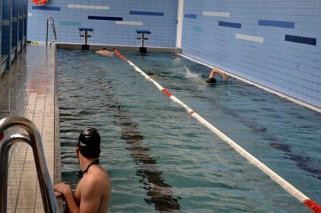 Plaváreň UKF prístupná všetkým študentom