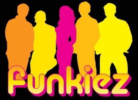 Funky Funkiez, zdroj slavica.cz