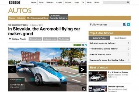 Aeromobil_BBC