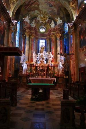 Katedrála svätého Emeráma v Nitre je skutočným majstrovským dielom