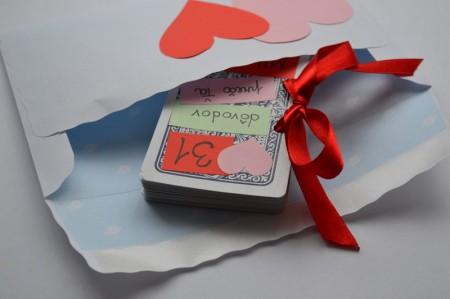 Zamilovane dovody, alebo ako vyrobit darcek na valentina, obr 8