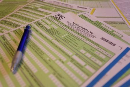 Nezabudnite, že na daňové priznanie máte čas len do konca marca tohto roku