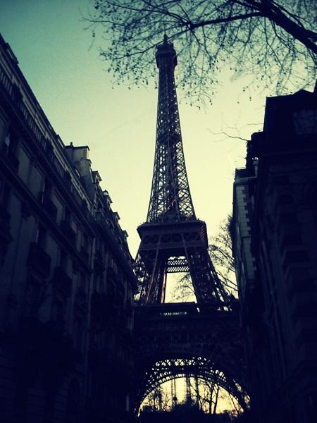 Paríž (2)