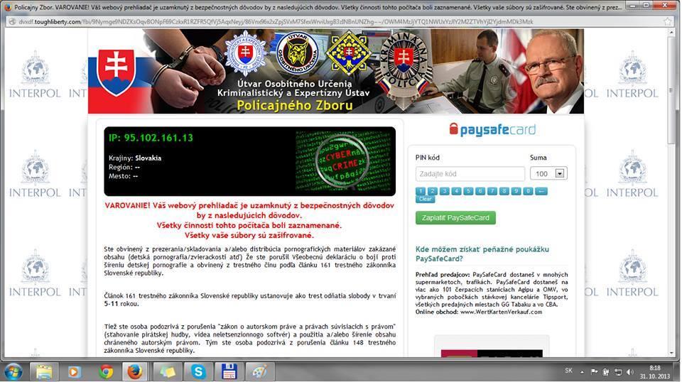 Unikátny vírus ohrozuje študentské počítače BEZ POPISKU