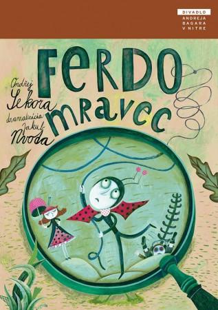 Ferdo Mravec DAB