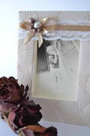 Ručne vyrobená spomienka pre mamu, obrázok 12