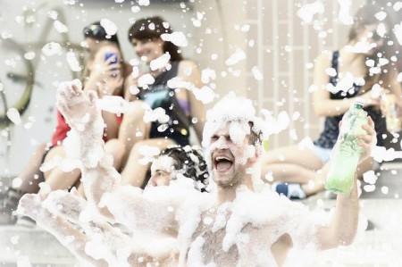 Bye bye party foto  Martin Cintula (6)