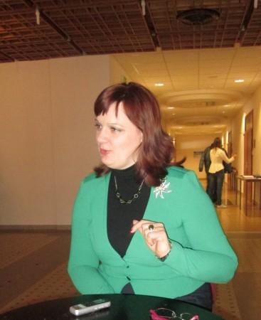 Katarína Neveďalová