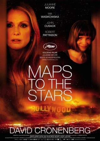 Poster Maps to the Stars A1.indd