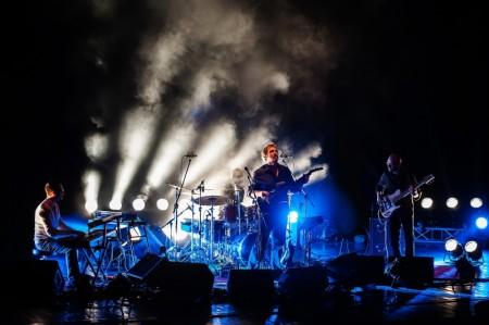 andrej seban band koncert_Foto Marko Erd