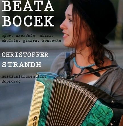 Koncert Beata Bocek