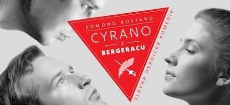 Cyrano z Bergeracu v DAB