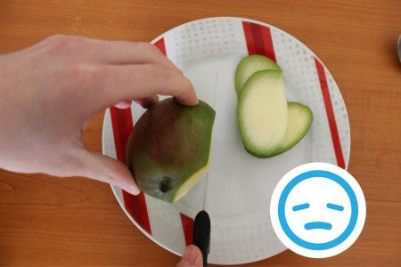 mango wrong