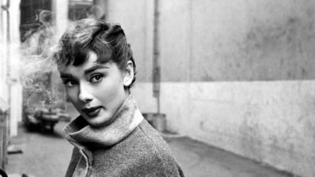 Audrey Hepburn1954© 2007 Mark Shaw