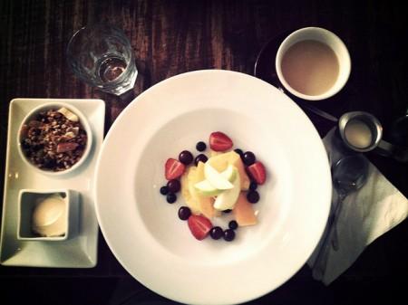 raňajky 2