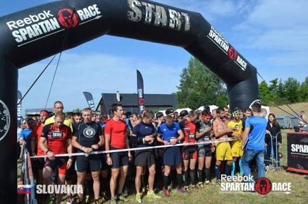 spartan race 1