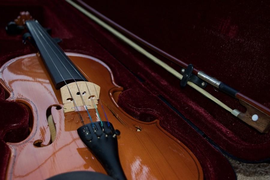 Do Nitry príde zahrať aj skvelý huslista Ewald Danel.