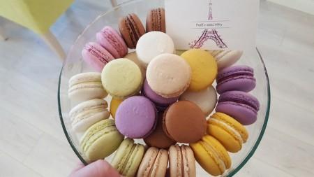 Elisabeth Patisserie - Paríž v srdci Nitry (1)