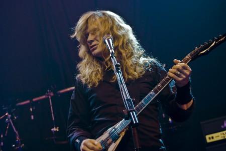 Megadeth, wikimediaorg