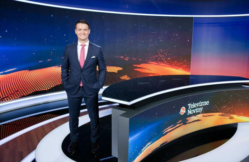 Moderátor Viktor Vincze: Mám šťastie, že žijem v televíznom prostredí