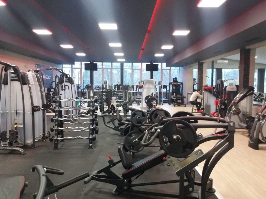 365 Gym
