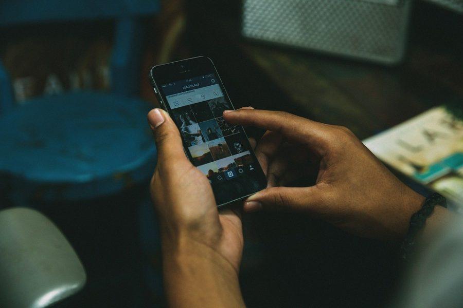 Prečo dokážeme stráviť na Instagrame toľko času